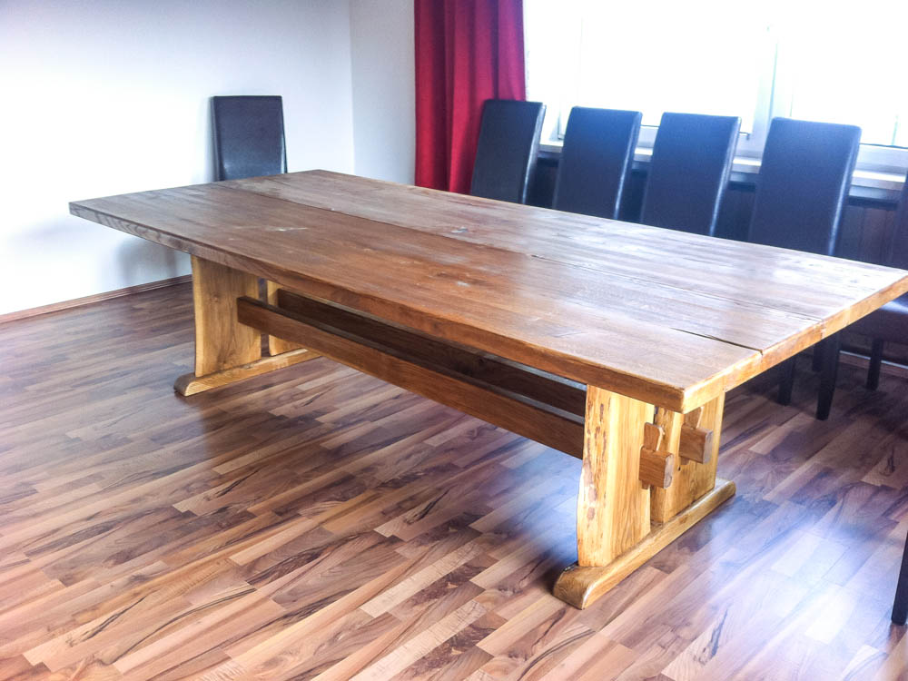 tische tischlerei gerald kleber. Black Bedroom Furniture Sets. Home Design Ideas